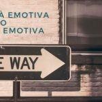 Emozioni positive emozioni negative benessere psicologo firenze